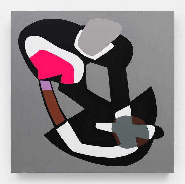 , '18 ,' 2015, The Aldrich Contemporary Art Museum
