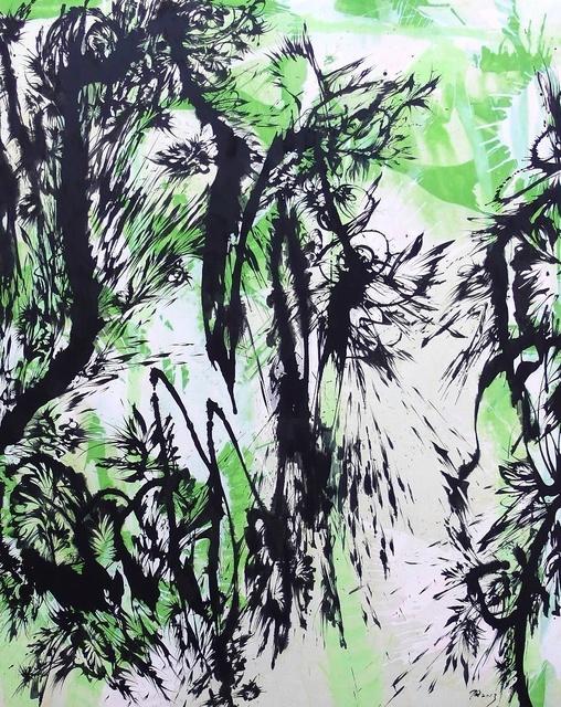 , 'Zoon-Dreamscape No. 1302, Zoon-密视 No. 1302,' 2013, Ink Studio