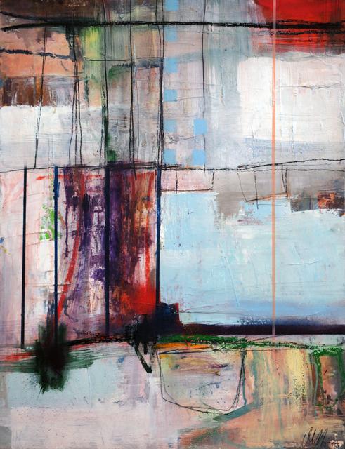 , 'Paper 83,' 2017, Rebecca Hossack Art Gallery