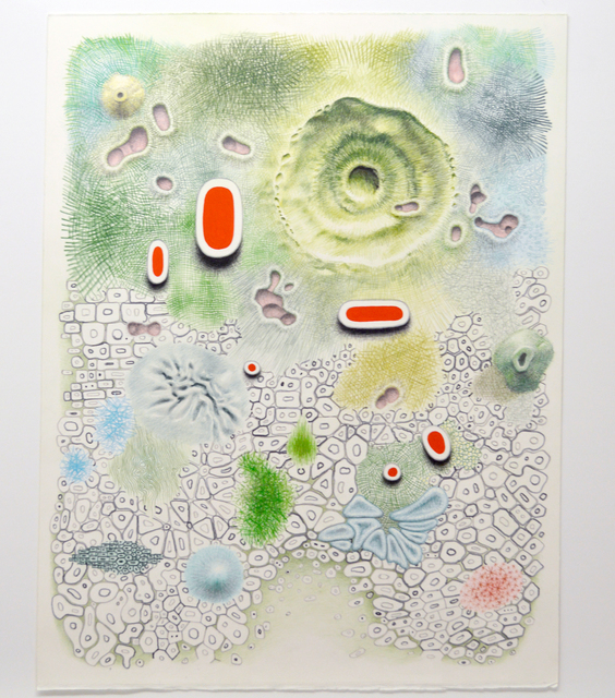 , 'Untitled,' 2013, David Nolan Gallery