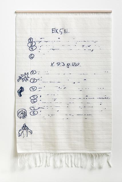 , 'Blaðsíða / Page,' , i8 Gallery