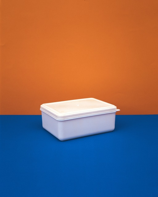 , 'Lunch Box,' 1993, Atlas Gallery