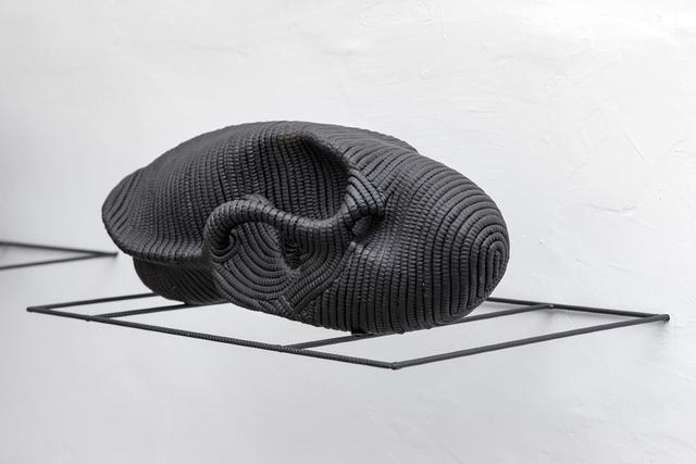 Paolo Grassino, 'LAB C.C.R. (C)', 2016, Mario Mauroner Contemporary Art Salzburg-Vienna