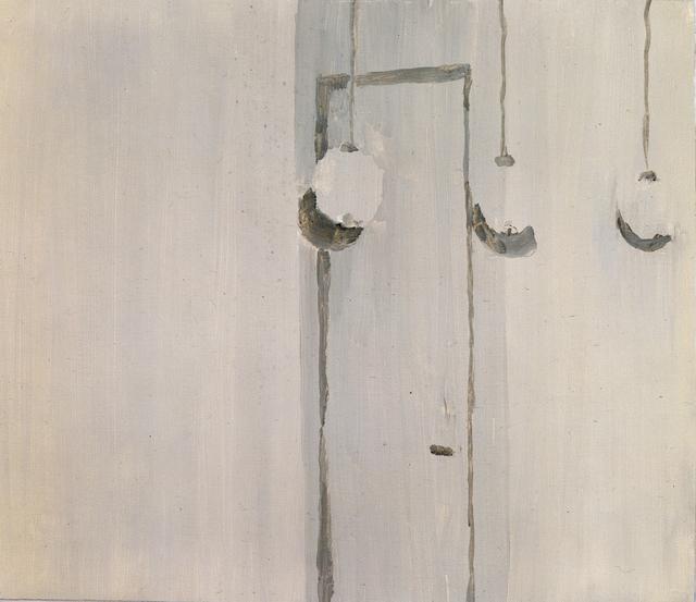 , 'Lamproom,' 1992, Galerie Isabella Czarnowska