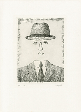, 'Paysage de Baucis,' 1966, Galerie Boisseree