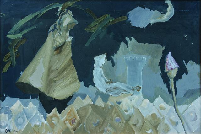, 'Promenade Walking,' 1996, Galeria Kalo