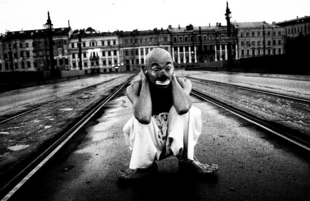 Miron Zownir, 'St. Petersburg 1995', 1995, Galerie Bene Taschen