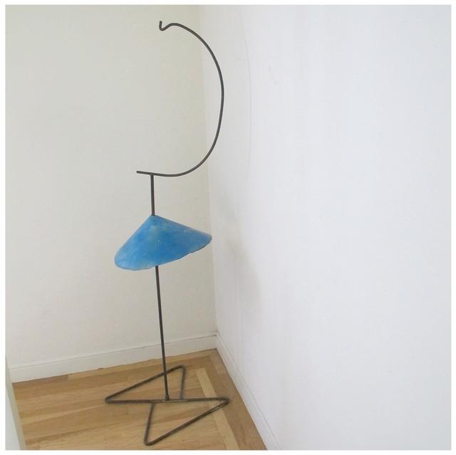 , 'Birdcage,' 2013, Galerie Buchholz