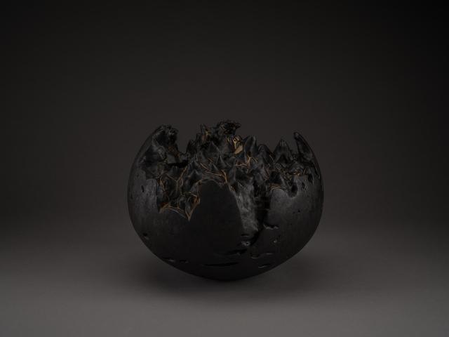 , 'Enclosed Vessel II C17 ,' 2017, Sarah Myerscough Gallery