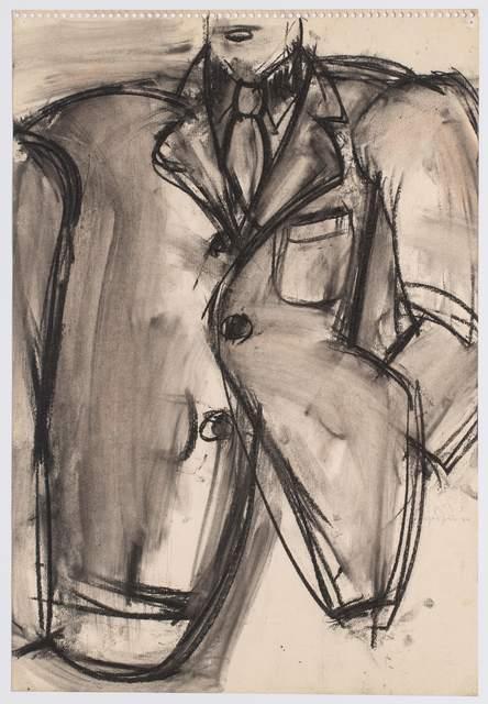 , 'Untitled,' 1964, Reynolds Gallery