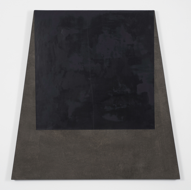 , 'Mastaba IV (with Square),' 2010, Minus Space
