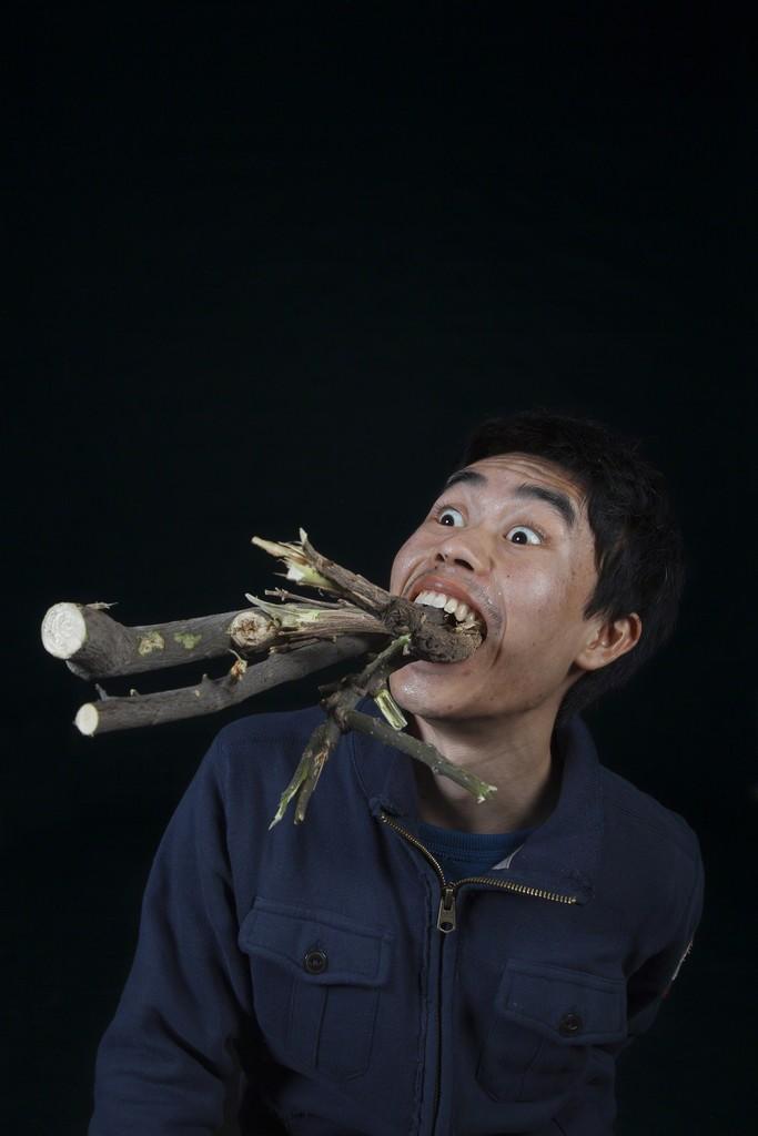 Chen Xiaoyun, 'State Terrorism in Ultimate Form of Pre-Raphaelite Brotherhood,' 2012, ShanghART