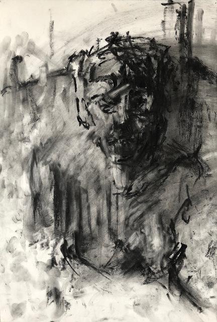 , 'Nadia, Portrait,' 2019, Flow 305