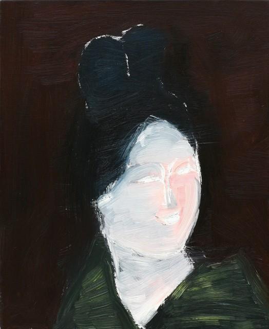 , 'Khitan ( Woman),' 2013, Platform China