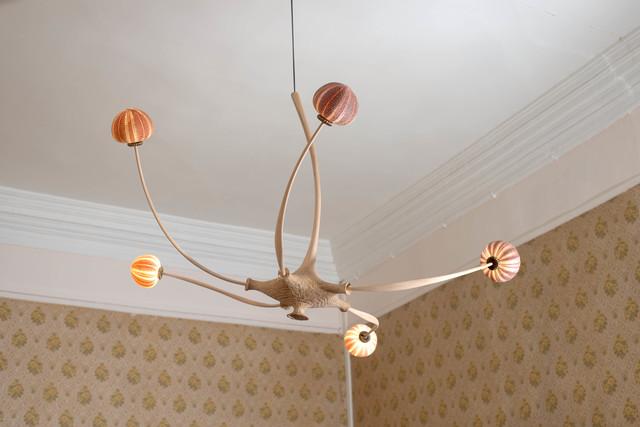 Nicolas Cesbron, 'Little chandelier', 2019, Antonine Catzéflis