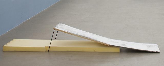, 'Untitled,' 2011, Galerie Meyer Kainer