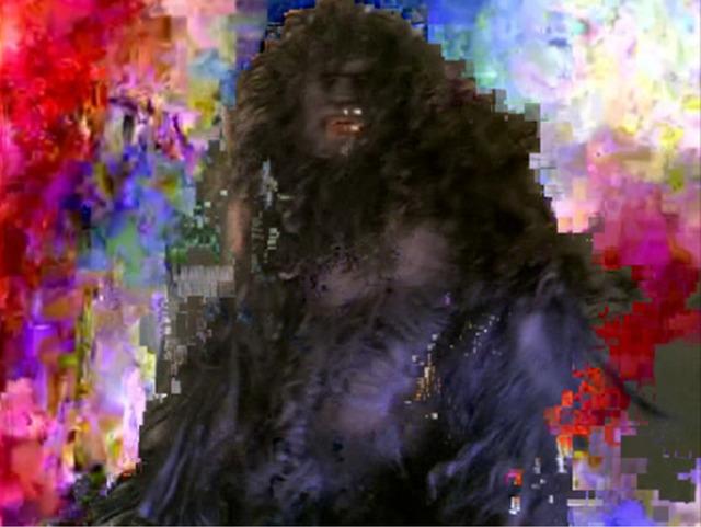 , 'Monster Movie,' 2005, Empty Gallery