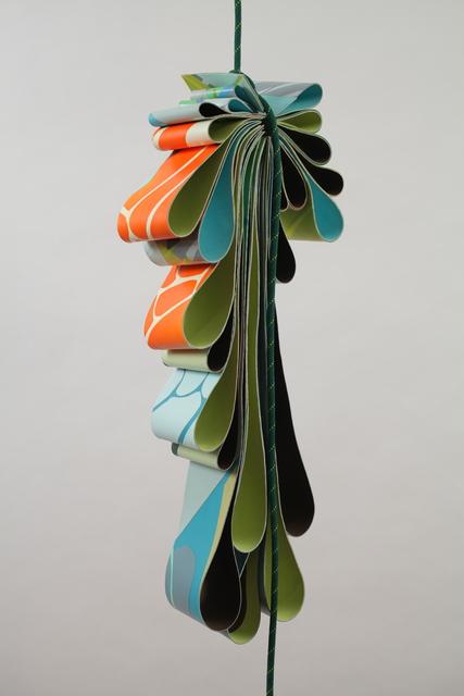 , 'Foreign Queen,' 2017, Winston Wächter Fine Art