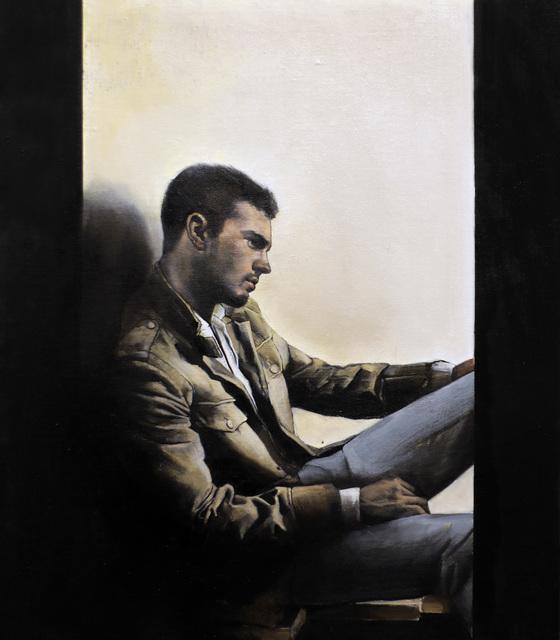 , 'Bench,' 2020, Pontone Gallery