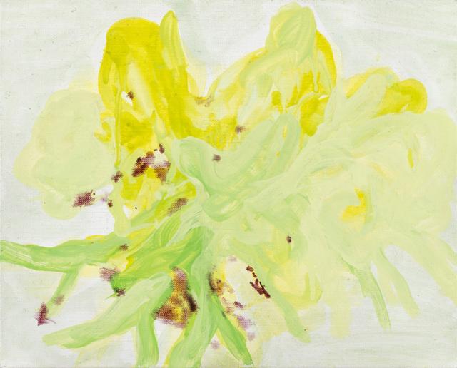 , 'Wall Plant 17,' 2015, Yiri Arts