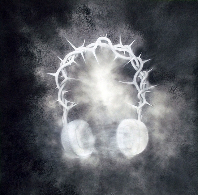 , 'Teletransportation ?,' 2013, NextLevel Galerie