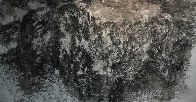 , 'Chilai North Peak,' 2015, Yuan Ru Gallery