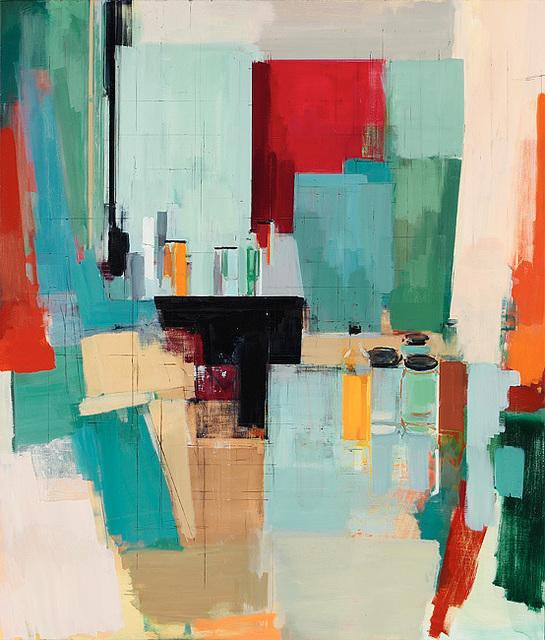 , 'Studio XXXVI,' 2014, Gallery NAGA