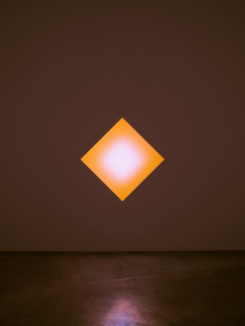 , 'Medium Diamond Glass,' 2017, Kayne Griffin Corcoran