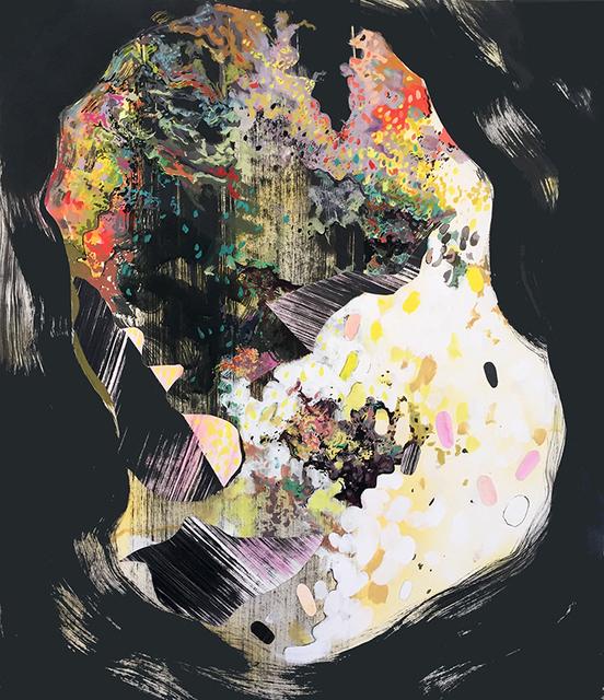 , 'Egg,' 2015, Seraphin Gallery