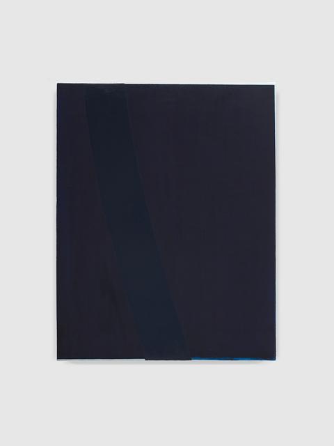 , 'Sightline (ii),' 2018, Nathalie Karg Gallery