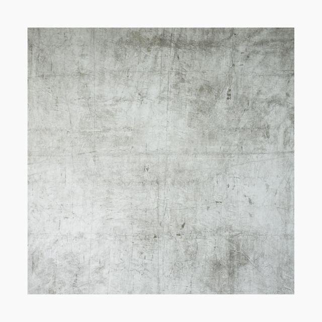 """, 'n°3, de la serie """"Pintura Blanca"""",' 2016, Miranda Bosch"""