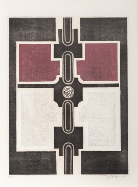 Marcos Yrizarry, 'Sin Titulo', 1970, RoGallery