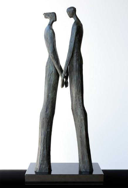 , 'Resonance,' 2018, ÆRENA Galleries and Gardens