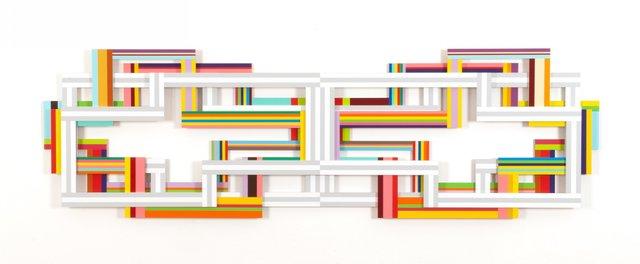 , 'Papillio,' 2011, JanKossen Contemporary