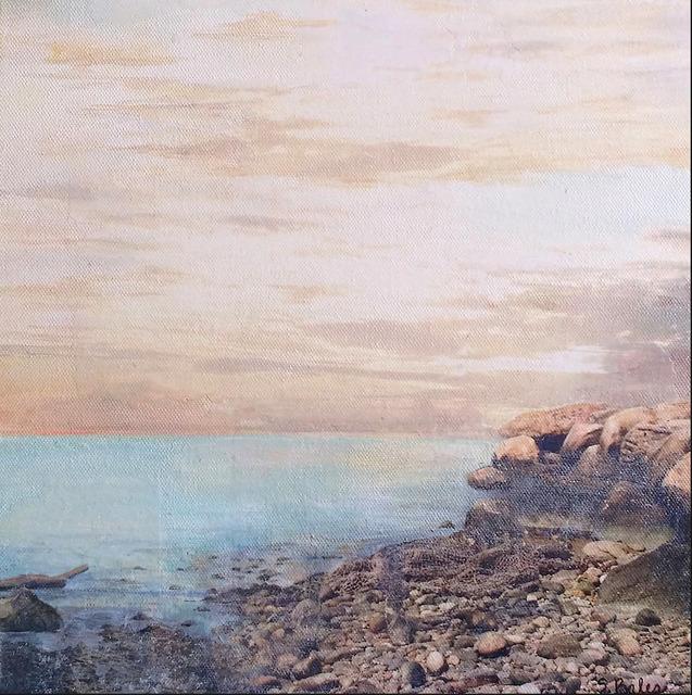 , 'Quietude,' 2015, Adelman Fine Art