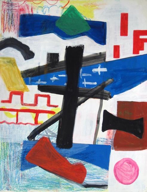 , 'Untitled #57,' , Tibor de Nagy