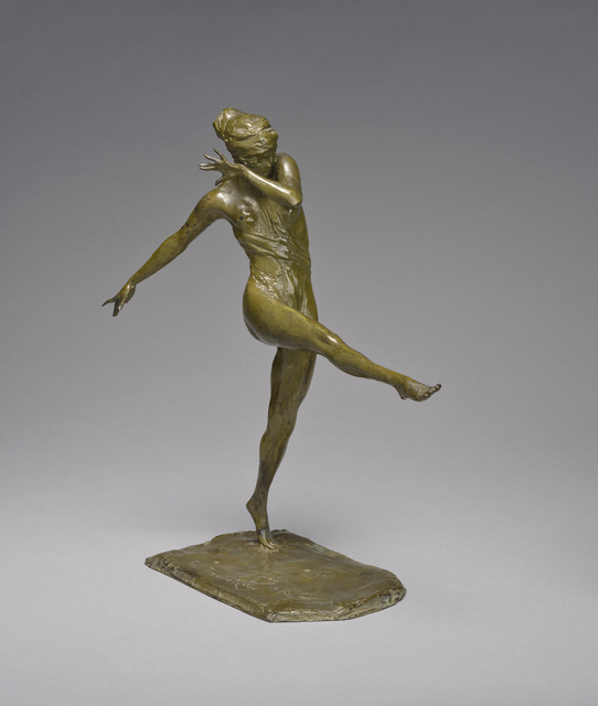 Prince Paolo Troubetzkoy, 'Lady Constance Stewart Richardson', 1914, de Young Museum