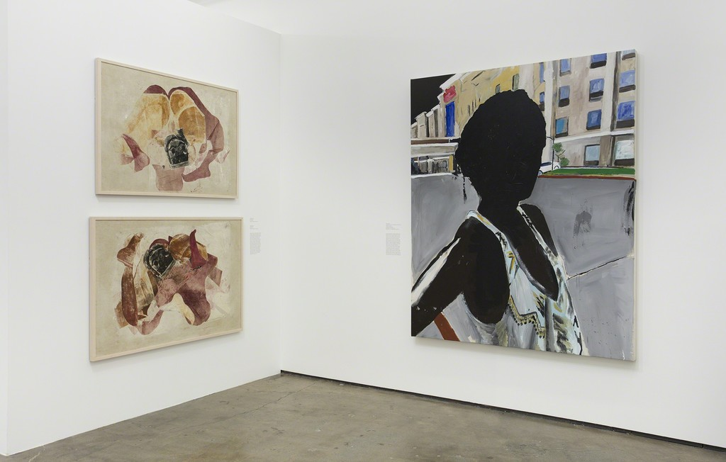 Installation view, Art + Practice, Los Angeles, March 19 – June 18, 2016. Photo: Brian Forrest.