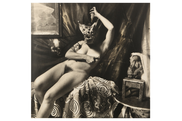 Joel-Peter Witkin, 'Amour' New Mexico', 1987, Chiswick Auctions