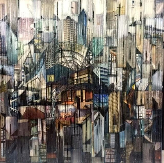 , 'Nest 2,' 2017, Ai Bo Gallery