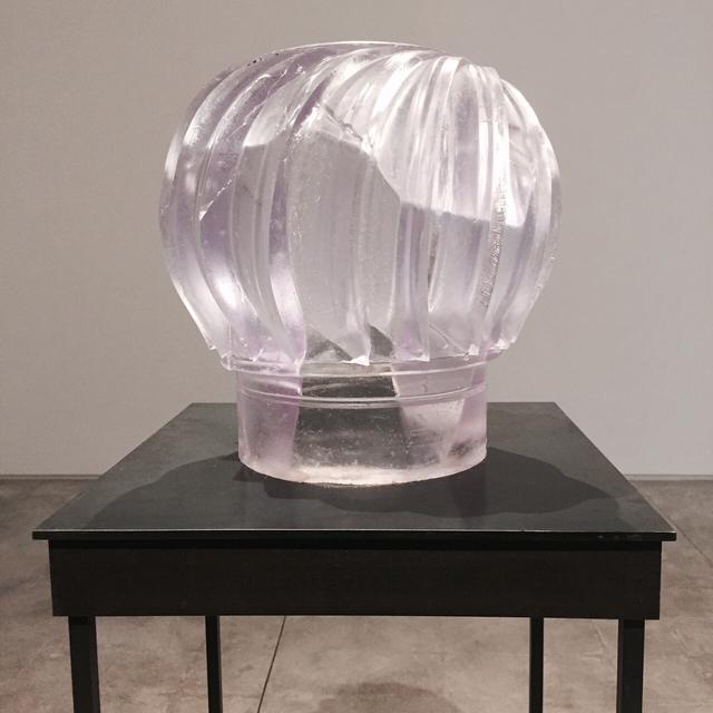 , 'Atmospheric I,' 2015, Inman Gallery
