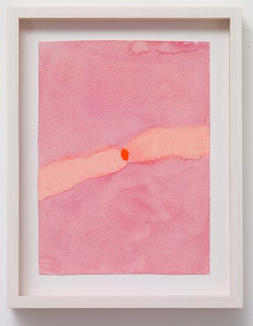 , 'untitled,' 2013, MISAKO & ROSEN
