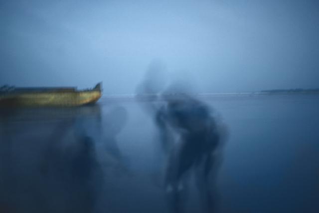 , 'Phantoms of the Congo river (022),' 2011-2012, Galerie Galea