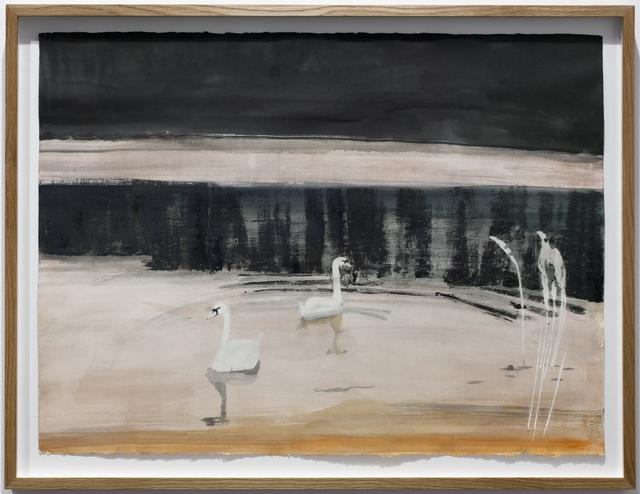 , 'The One,' 2014, Galleri Magnus Karlsson
