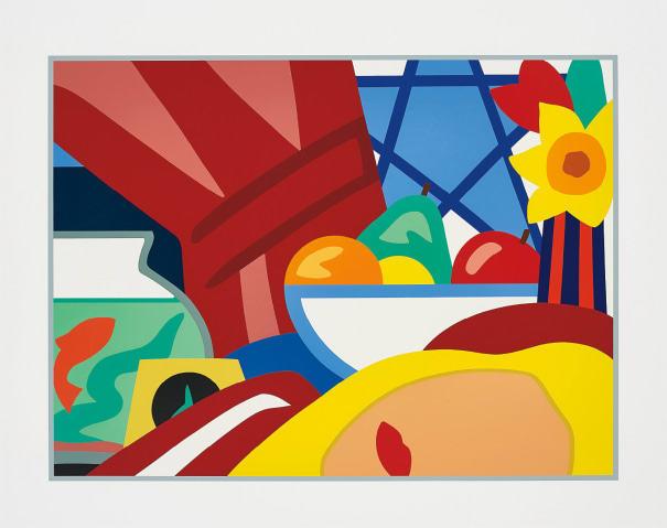 Tom Wesselmann, 'Still Life with Blonde', 1999, Upsilon Gallery