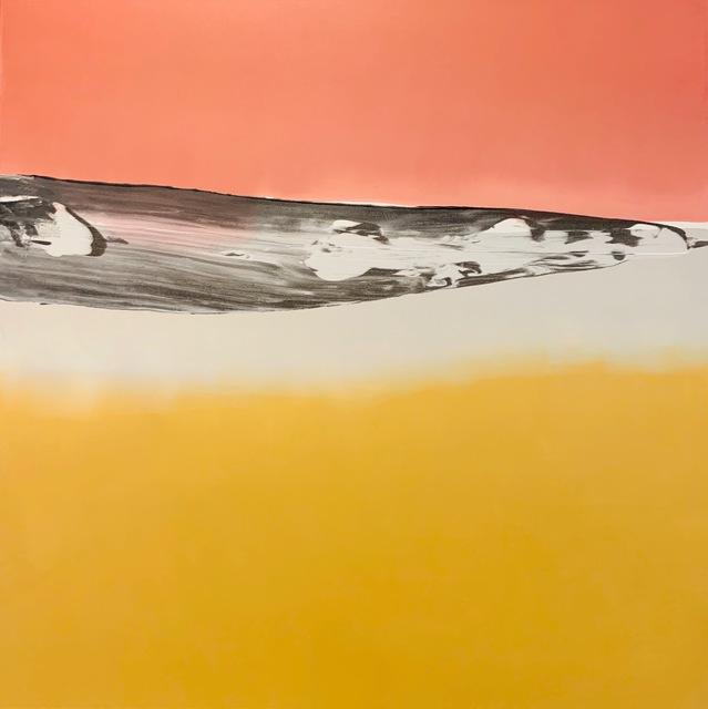 Martha Mcaleer, 'Montauk Cliffs #2', THE WHITE ROOM GALLERY