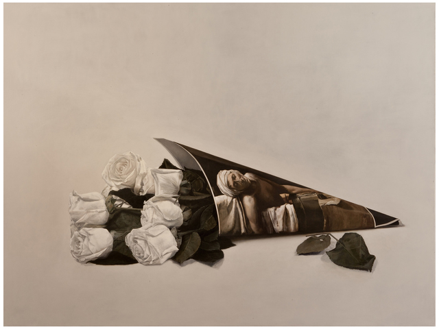 , 'Reconciliation,' 2015, Mindy Solomon Gallery