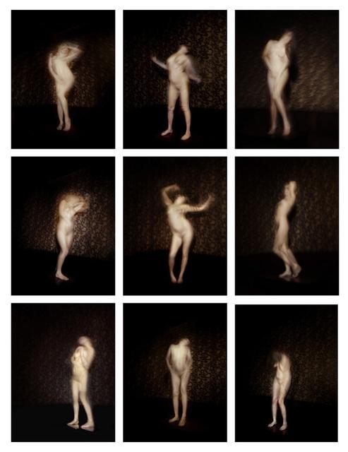 , 'Tbilissi,' 2009, Galerie Les filles du calvaire