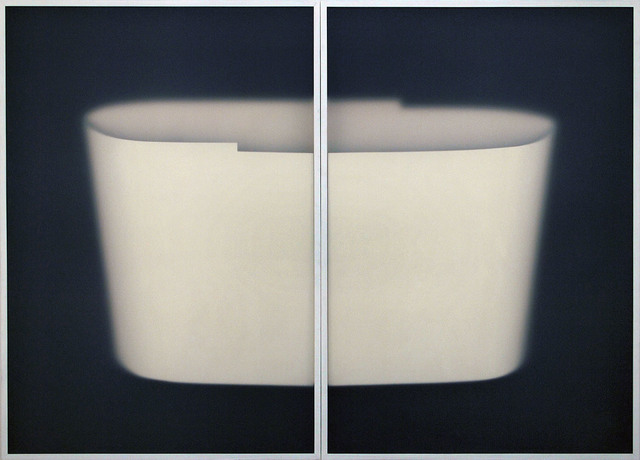 , 'Corpi fragili,' 2016, Studio Trisorio