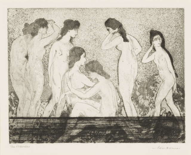 , 'Pleiades ,' 1919, Childs Gallery